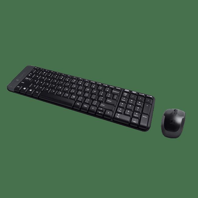Купить клавиатуру + мышь в Ташкенте