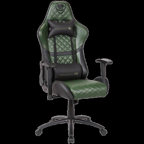 Игровое кресло Cougar Armor X